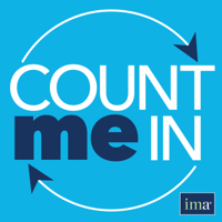 Count Me In podcast