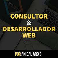Consultor y Desarrollador Web podcast