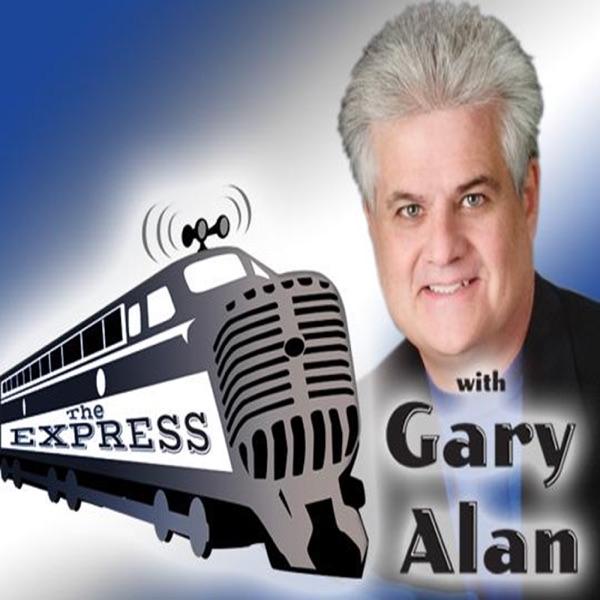 Gary Alan The Express