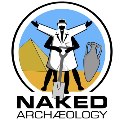 Naked Archaeology, from the Naked Scientists:The Naked Scientists