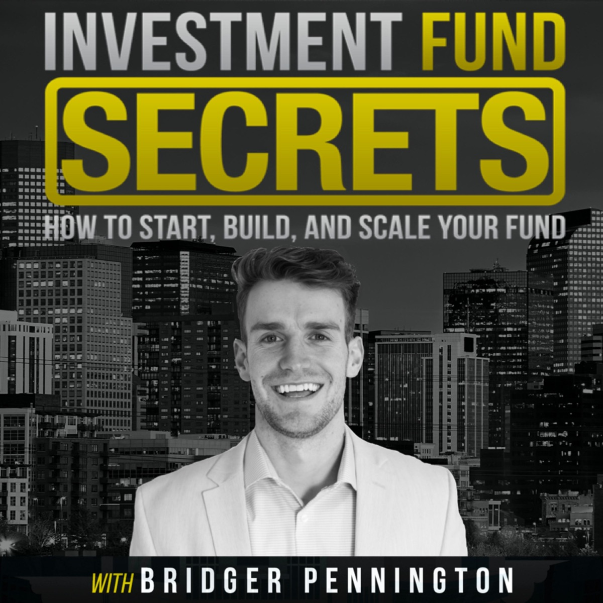 Investment Fund Secrets