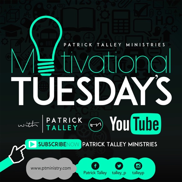 Patrick Talley's Podcast