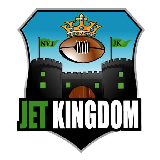 Cover image of Jet Kingdom - New York Jets Podcast  since 2007
