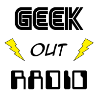 Geek Out Radio podcast