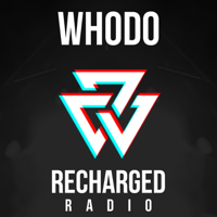 Recharged Radio podcast