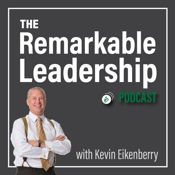 The Remarkable Leadership Podcast (Video)