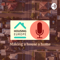 Making a house a home #3 - Housing First