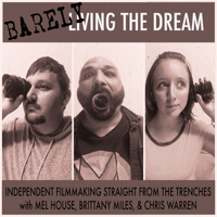 Barely Living The Dream podcast