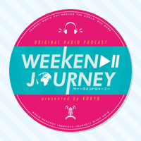 Weekend Journey podcast