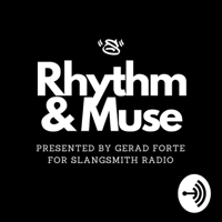 Rhythm & Muse podcast