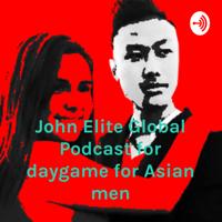 John Elite Radio podcast