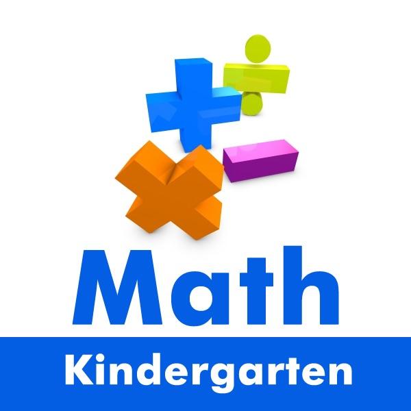 Classroom Instructional Math Videos - Kindergarten
