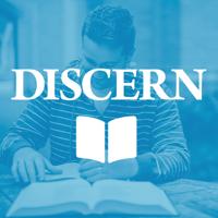 Discern podcast