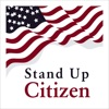 Stand Up Citizen artwork