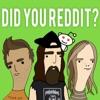 Did You Reddit? artwork