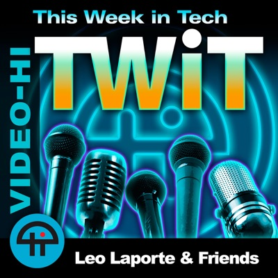 This Week in Tech (Video HI)