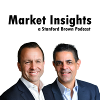 Stanford Brown's Market Insights podcast
