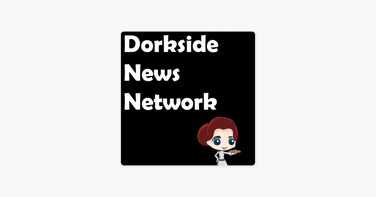 Dorkside News on Apple Podcasts