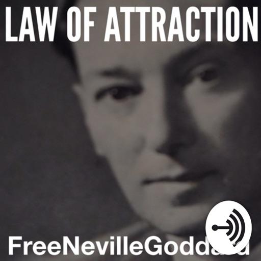 Cover image of Free Neville Goddard