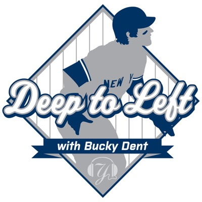 Deep To Left With Bucky Dent