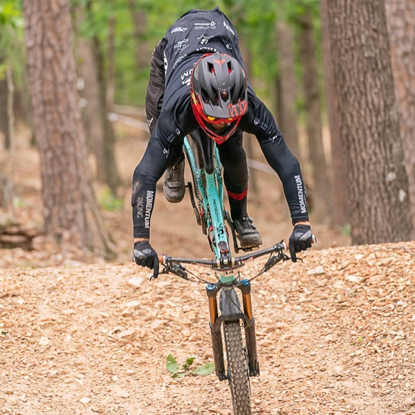 The World's Okayest Mountain Bike Podcast Artwork