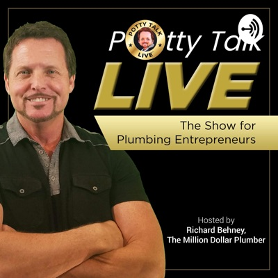 Potty Talk LIVE - The Show for Plumbing Business Entrepreneurs