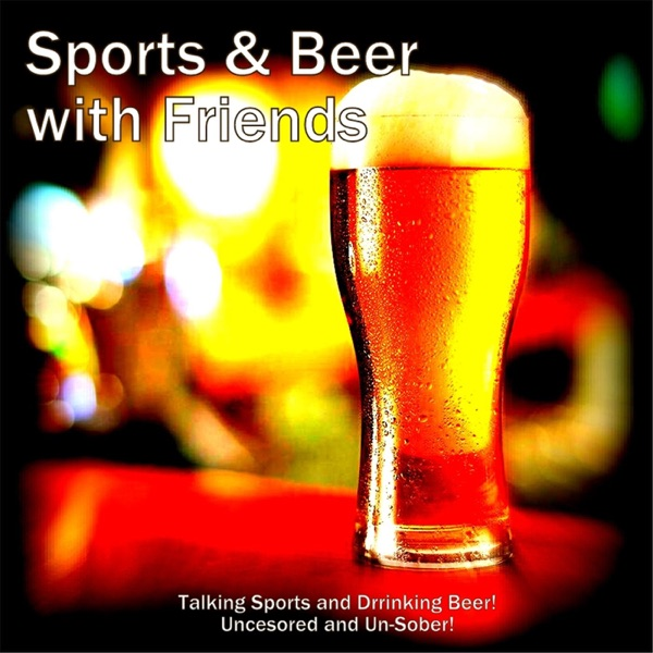 Sports & Beer with Friends