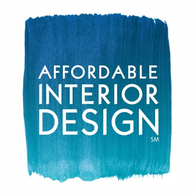 Affordable Interior Design:Betsy Helmuth