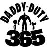 Daddy Duty 365 artwork