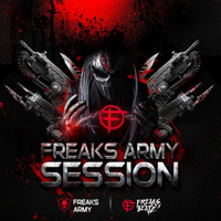 Freaks Army Session podcast