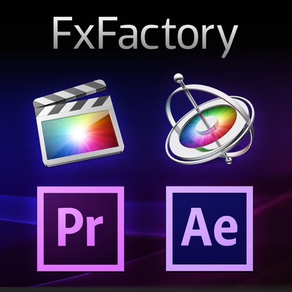 Free Infographics Effects for FCP X - FxFactory - Final Cut Pro
