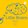 Little Brains Big Topics artwork