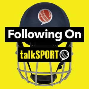 Following On Cricket Podcast