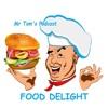 Food Delight artwork
