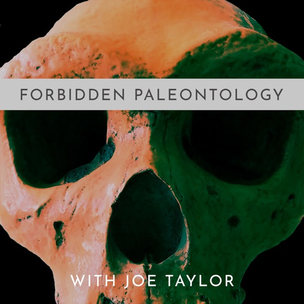 Forbidden Paleontology