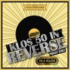 """""""KLOS 50 in Reverse"""" Podcast Series"""
