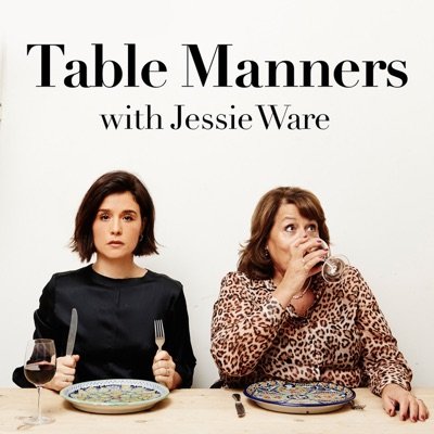 Table Manners with Jessie Ware:Jessie Ware