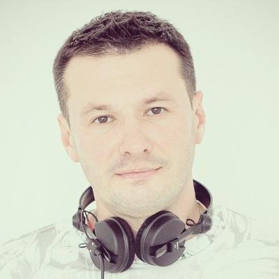 """Music Born In Silence"":DJ Timur Mingazov"
