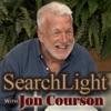 SearchLight with Jon Courson artwork