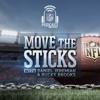 NFL: Move the Sticks with Daniel Jeremiah & Bucky Brooks artwork