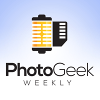 Photo Geek Weekly podcast