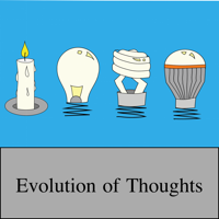 Podcast - Evolution of Thoughts podcast