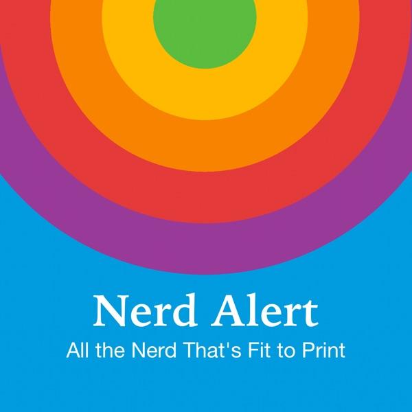Nerd Alert - Nerd Uprising