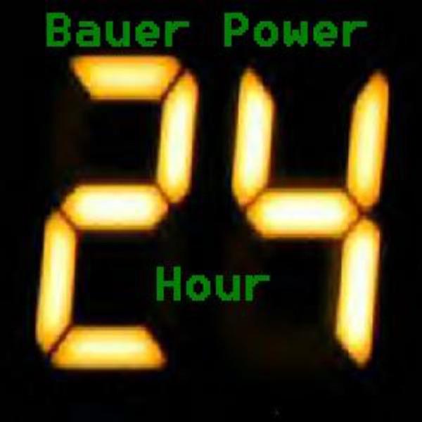 Bauer Power Hour