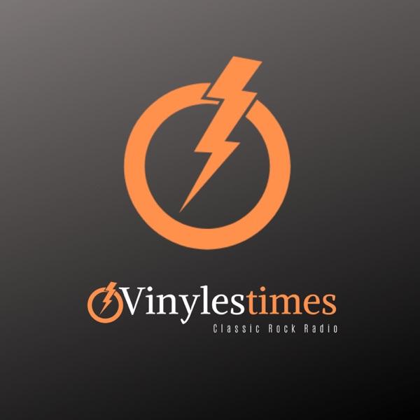 VINYLESTIMES CLASSIC ROCK RADIO image
