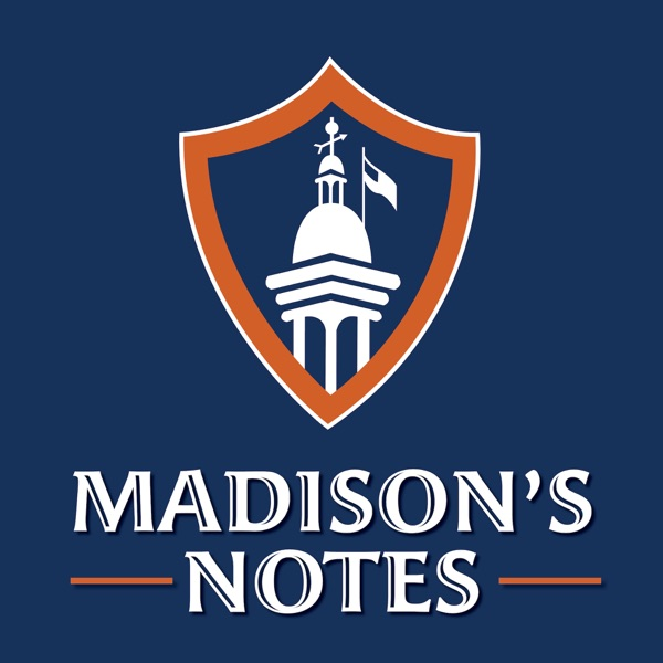 Madison's Notes