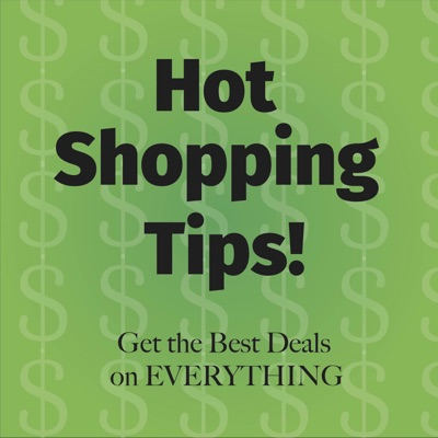 Hot Shopping Tips