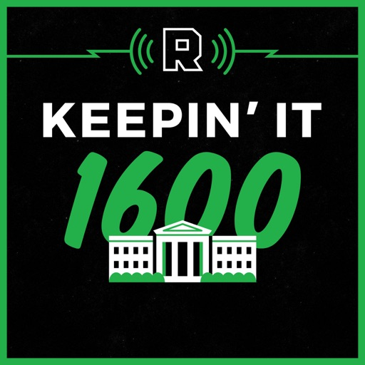 Cover image of Keepin' it 1600