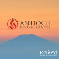 Antioch Revival Center Messages podcast