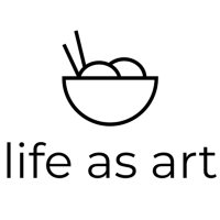 Life as Art podcast